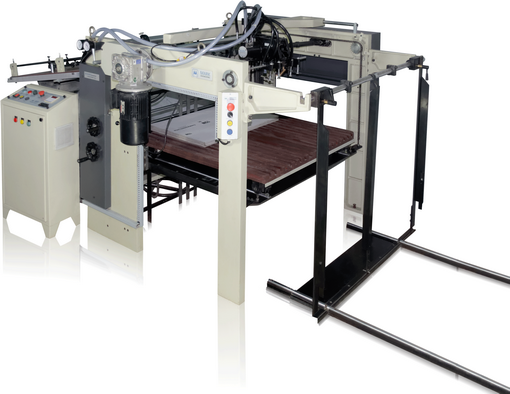 Automatic Sheet Feeder